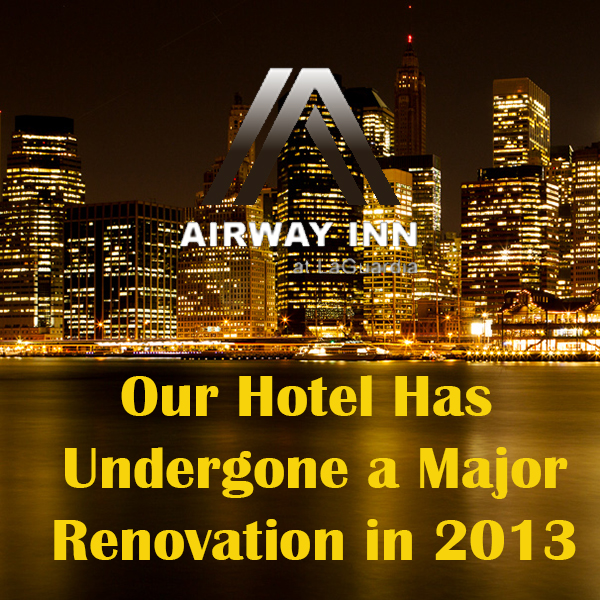 Airway Inn Queens NY